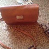Продам сумочку)абсолютно новая). Фото 2.