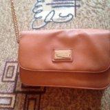 Продам сумочку)абсолютно новая). Фото 1.