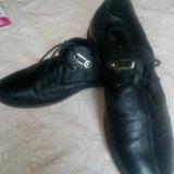 Ботинки barcelo blagi (39 размер). Фото 3.