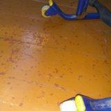 Санки зимние с ручкой и колесиками. Фото 2. Барнаул.