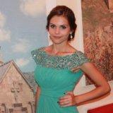 Продаётся выпускное платье. Фото 1. Воронеж.