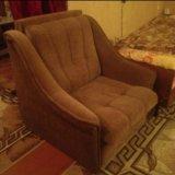 Кресло кровать. Фото 1.