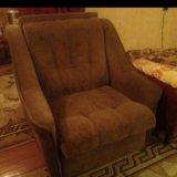 Кресло кровать. Фото 2. Санкт-Петербург.