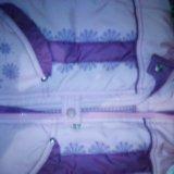 Куртка с комбинезоном. Фото 3.