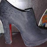 Обувь женская. Фото 1. Стерлитамак.