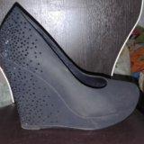 Обувь женская. Фото 2. Стерлитамак.
