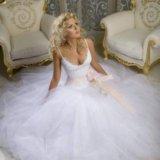 Свадебное платье элис. Фото 1. Санкт-Петербург.