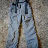Зимние деские штаны. Фото 1.