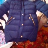 Куртка зимняя. Фото 2. Самара.
