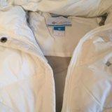 Куртка зимняя новая  сolumbia. Фото 3.
