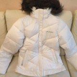Куртка зимняя новая  сolumbia. Фото 1.