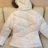 Куртка зимняя новая  сolumbia. Фото 2.