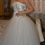 Платье свадебное. Фото 1. Нижний Тагил.