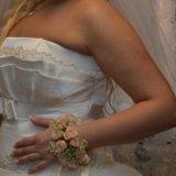 Платье свадебное. Фото 2. Нижний Тагил.