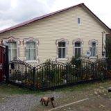 Дом в верхние киги. Фото 1.