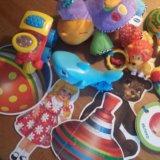 Игрушки все. Фото 3.