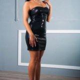 Коктейльное платье. Фото 3.