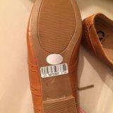 Обувь новая.сумка б/у. Фото 2.