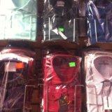 Рубашки мужские. Фото 1.