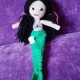 Кукла русалочка. Фото 1.