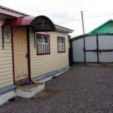 Дом в верхние киги. Фото 2.