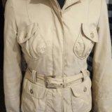 Пиджак теплый. Фото 2.