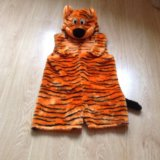 """Костюм детский ,,тигр"""". Фото 1. Северодвинск."""