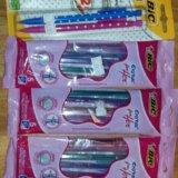 Bic фломастеры, ручки, карандаши. Фото 2.