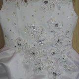 Детское платье. Фото 2.