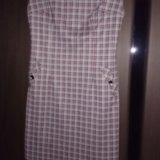 Платье с карманами. Фото 1.