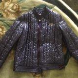 Стильная курточка. Фото 1.