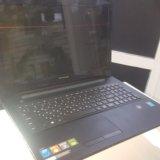 Ноутбук lenovo g50-30. Фото 2. Коломна.