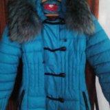 Зимняя. Фото 1. Омск.