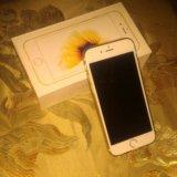 Iphone 6 s на андроиде. Фото 1.
