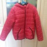 Куртка детская для мальчика. Фото 1. Москва.