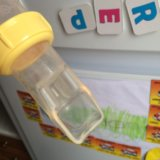 Medela мягкая ложечка для докормив. Фото 1.