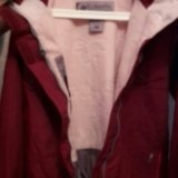 Женская куртка коламбия. Фото 2.
