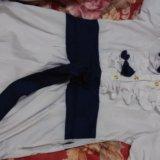 Пакет одежды. Фото 2. Смоленск.
