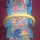 Коврик развивающий baby gift. Фото 2.