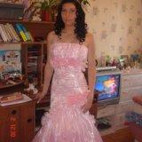 Вечернее платье. Фото 1. Екатеринбург.