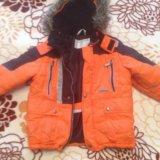 Куртка детская kerry. Фото 1. Самара.
