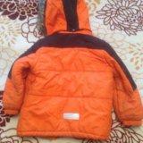 Куртка детская kerry. Фото 2. Самара.