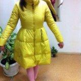 Куртка новая monkler на осень весну и теплую зиму. Фото 2.