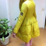 Куртка новая monkler на осень весну и теплую зиму. Фото 1.
