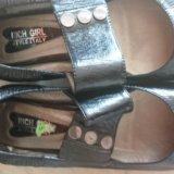 Туфли абсолютно новые. Фото 2.