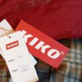 Пальто зимнее kiko новое. Фото 3.