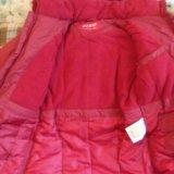 Пальто зимнее kiko новое. Фото 2.