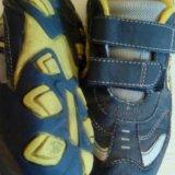 Обувь разная. Фото 2.
