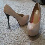 Туфли новые. Фото 2. Омск.