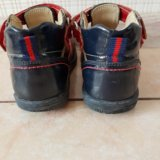 Туфли, босоножки  минимен minimen р24. Фото 4. Красногорск.
